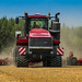 CASE-IH QUADTRAC CVX Series