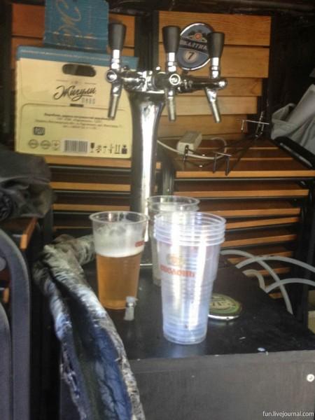 когда хочется пива #2
