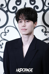 [HK.KPOP.PAGE] 180315_Lee Dong Wook_Givenchy Event_03