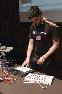 Ableton User Group Mexico City | by Unit27