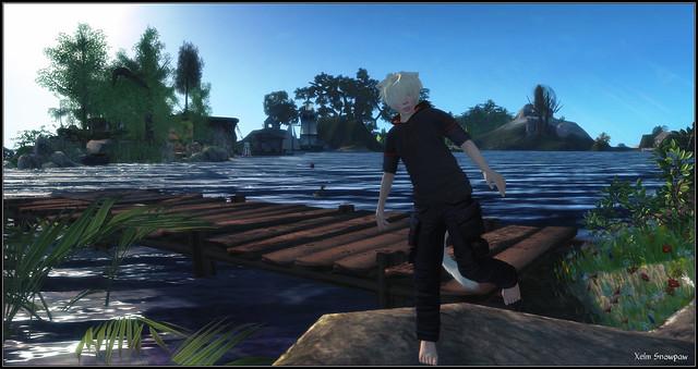 Blog #022: Water