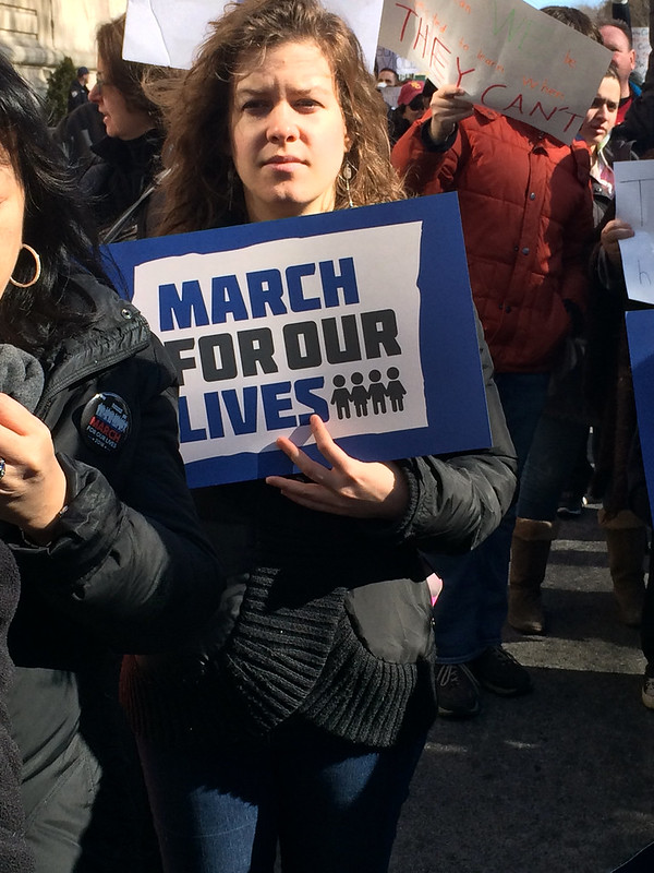 March ForOurLives