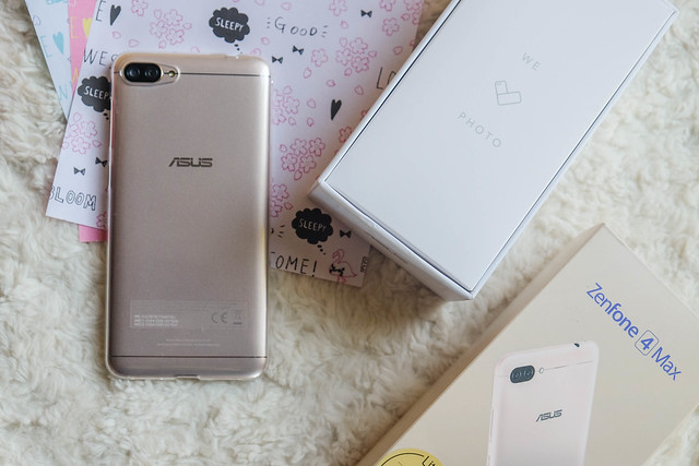 Patricia Villegas - The Lifestyle Wanderer - ASUS ZenFone 4 - Max Lite - Review - PH-1
