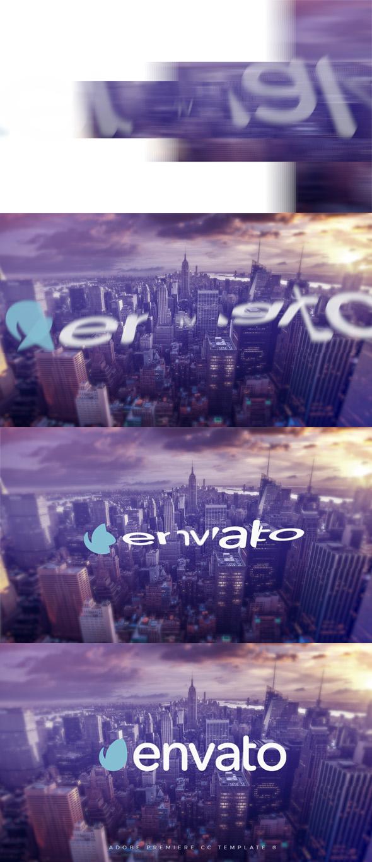 Logo Identity Premiere Pro CC