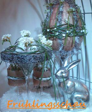 Pin Frühlingsausstellung