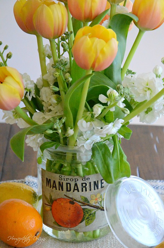 French Canning Jar-Housepitality Designs-10