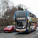 Stagecoach Manchester SL64HZS