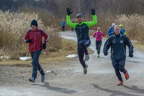 Örebro parkrun #48