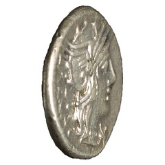 DEMO coin rotation 60 degrees