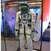 Tim Peake's Spacesuit
