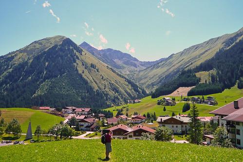 Berwang, Tirol - Austria (1190078)