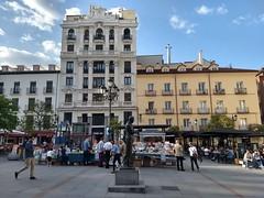 20180419 03 Madrid - Plaza Santa Ana