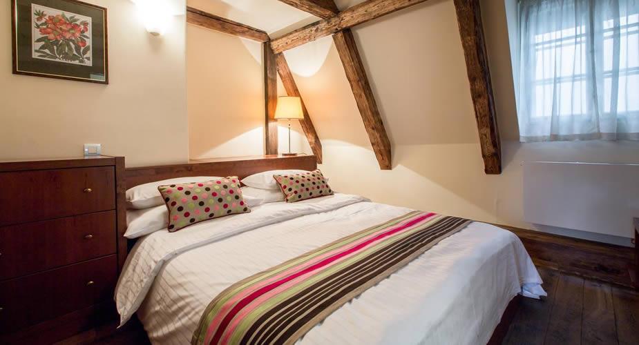 De leukste hotels en appartementen in Praag: The Nicholas Hotel Residence | Mooistestedentrips.nl