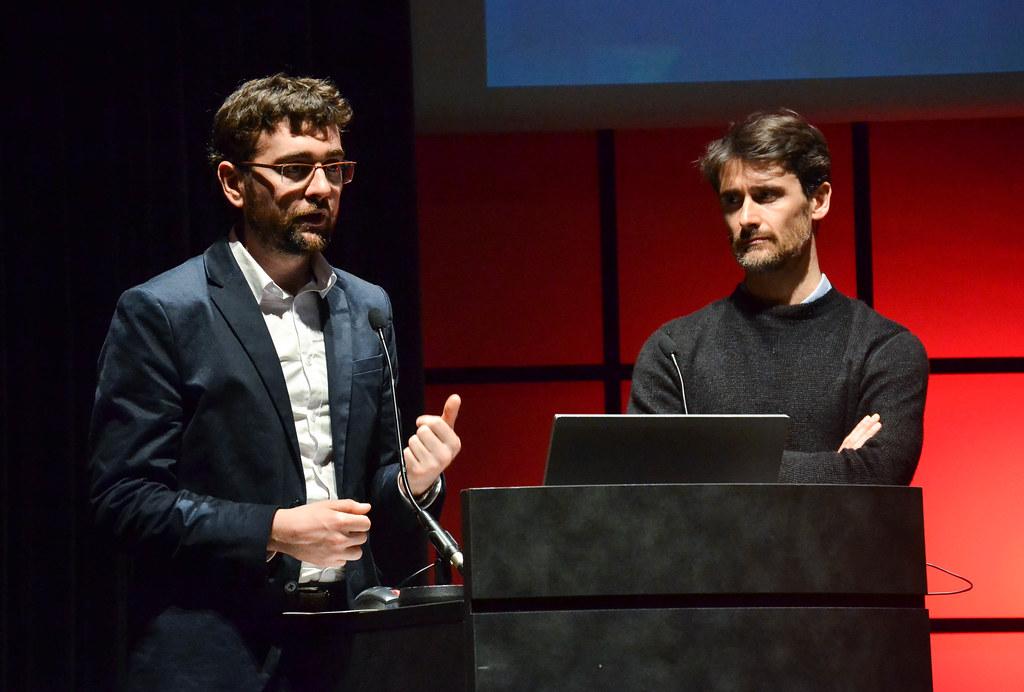 Info, un fake : Julien Pain avec l'instant détox