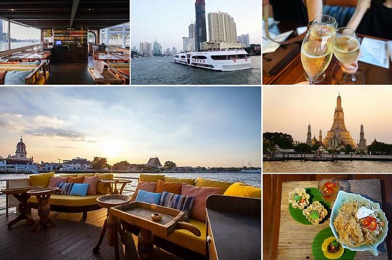 Supanniga遊船晚餐