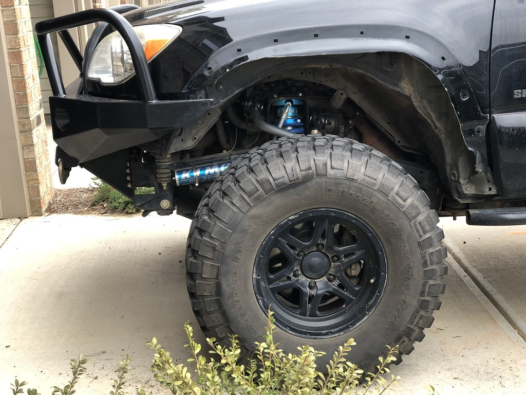Darklights Build Page 32 Toyota 120 Platforms Forum Arb Air Compressor Wiring Diagram Http Wwwpradopointcom Showthread Used A Grinder With Cut Off Wheel Tried To Use Sawsa And The Jig But Worked Best On Metal Sub Fender