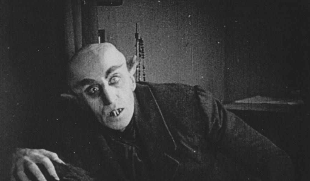 Nosferatu, uma sinfonia de horror