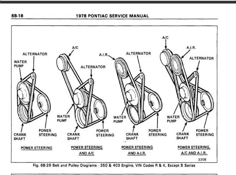 455 Oldsmobile Engine Diagram Get Free Image About Wiring Free