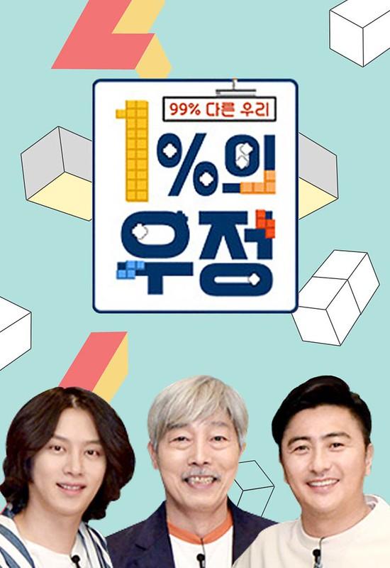 1% Tình Bạn (2018)