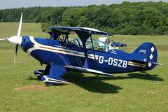 G-OSZB Christen S-2B Special (5200)  Popham 080608