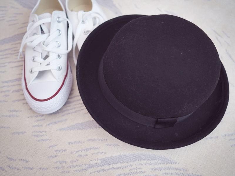 h&m hattu