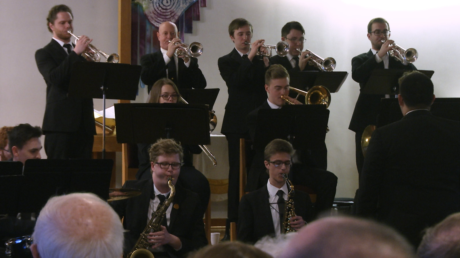 Food Pantry Jazz Benefit Concert at Haslett Community Church