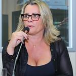 sex, 13/04/2018 - 14:32 - Vereadora: Nely Local: Plenário Camil CaramData: 13-04-2018Foto: Abraão Bruck - CMBH