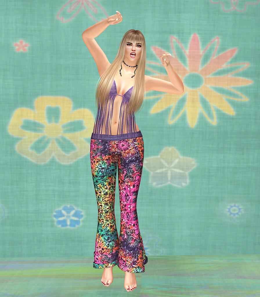 BAXE Hippie 1