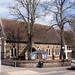 herts - holy trinity church in the sun stevenage 14-4-18 JL