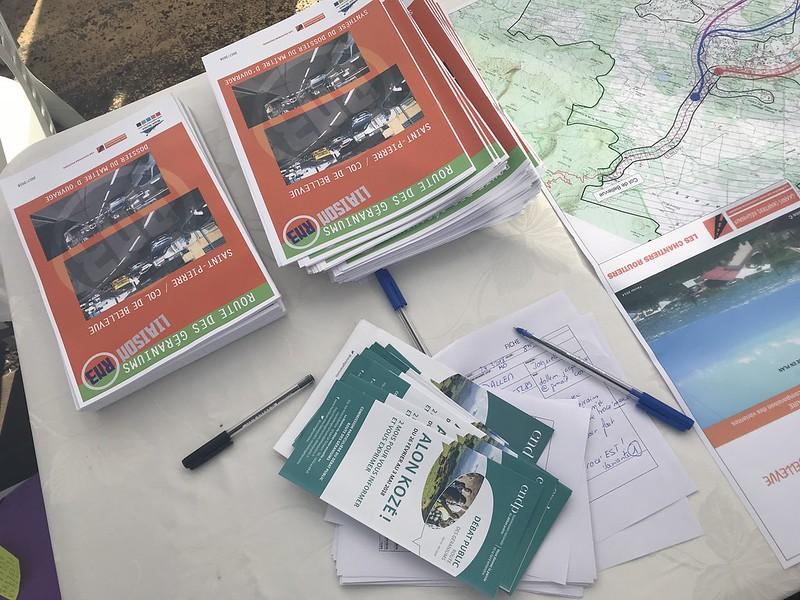 Route des Géraniums-Débat mobile-240318
