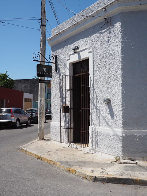 火, 2018-03-06 13:28 - El Barrio