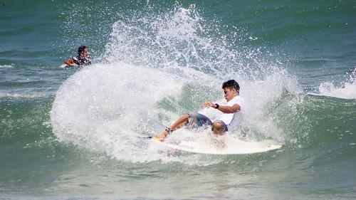 1ª Etapa do Campeonato Baiano de Surf