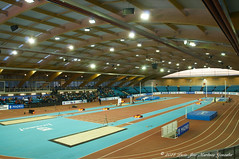 2018-03-19 Cto. Europa Master Indoor - Madrid
