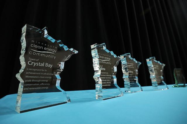 2018 Clean Energy Community Awards