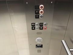 KONE Hydraulic elevator
