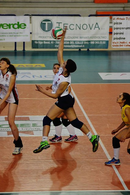 Tecnova Volley Gioia_Serie D F_2018_04_07_5