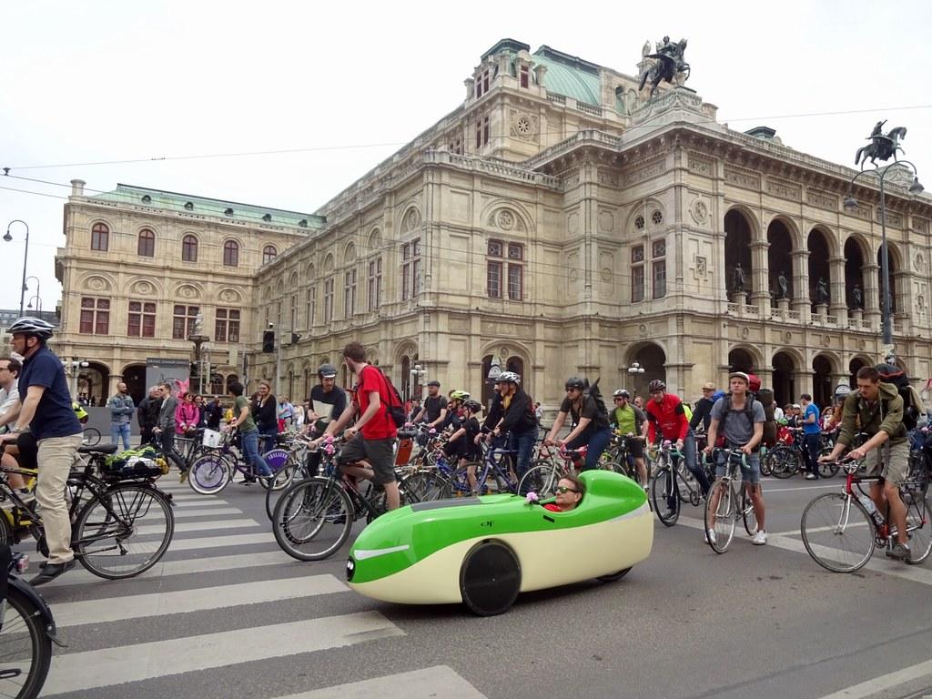 Radparade