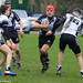 Saddleworth Rangers v Chorley Panthers 18s 15 Apr 18 -34