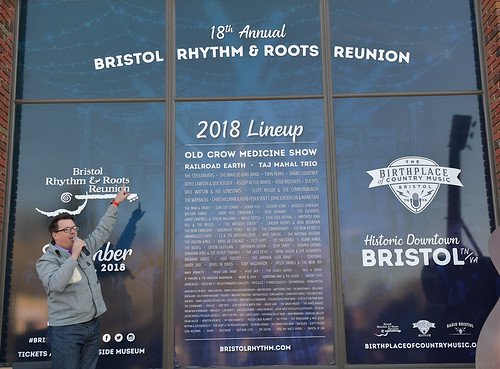 Rhythm and Roots announced