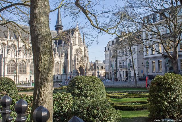 Parco di Petit Sablon