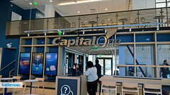Capital One Cafe Bellevue | Bellevue.com