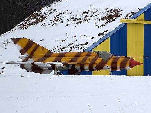 5531 MiG-21 Tukums 10-03-18