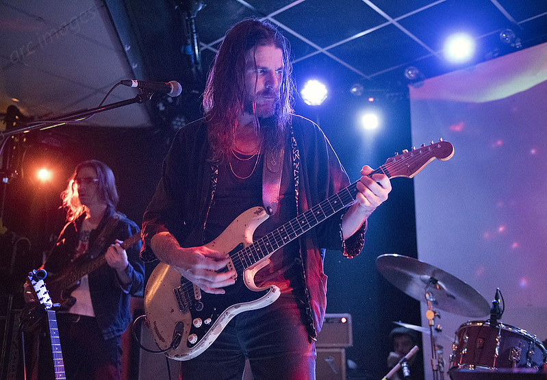 Jonathan Wilson at Leeds Brudenell Social Club 16 March 2018