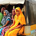 Stuck in the back [India's gender gap is closing in some respects, but remains vast] by mohnish.ahluwalia