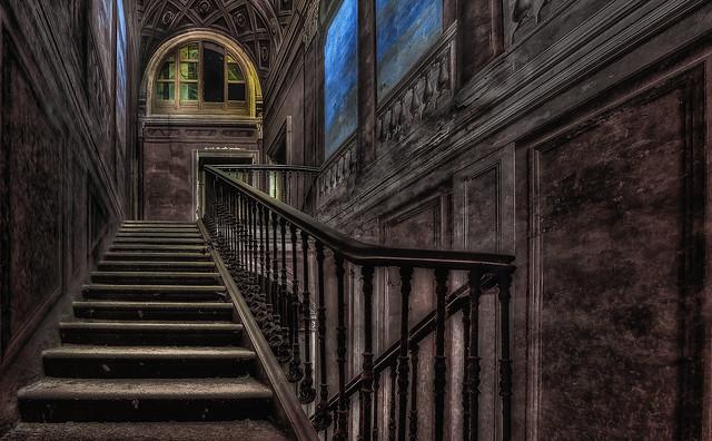 Palazzo di L dei Conti M