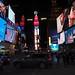 Time Square's Market of Light