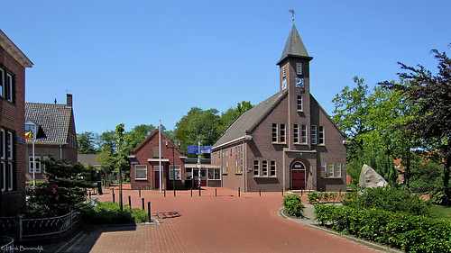 Groningen: Boerakker church