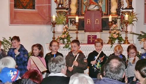 21.12.17 Weihnachtsmusik in der Kapelle (10)