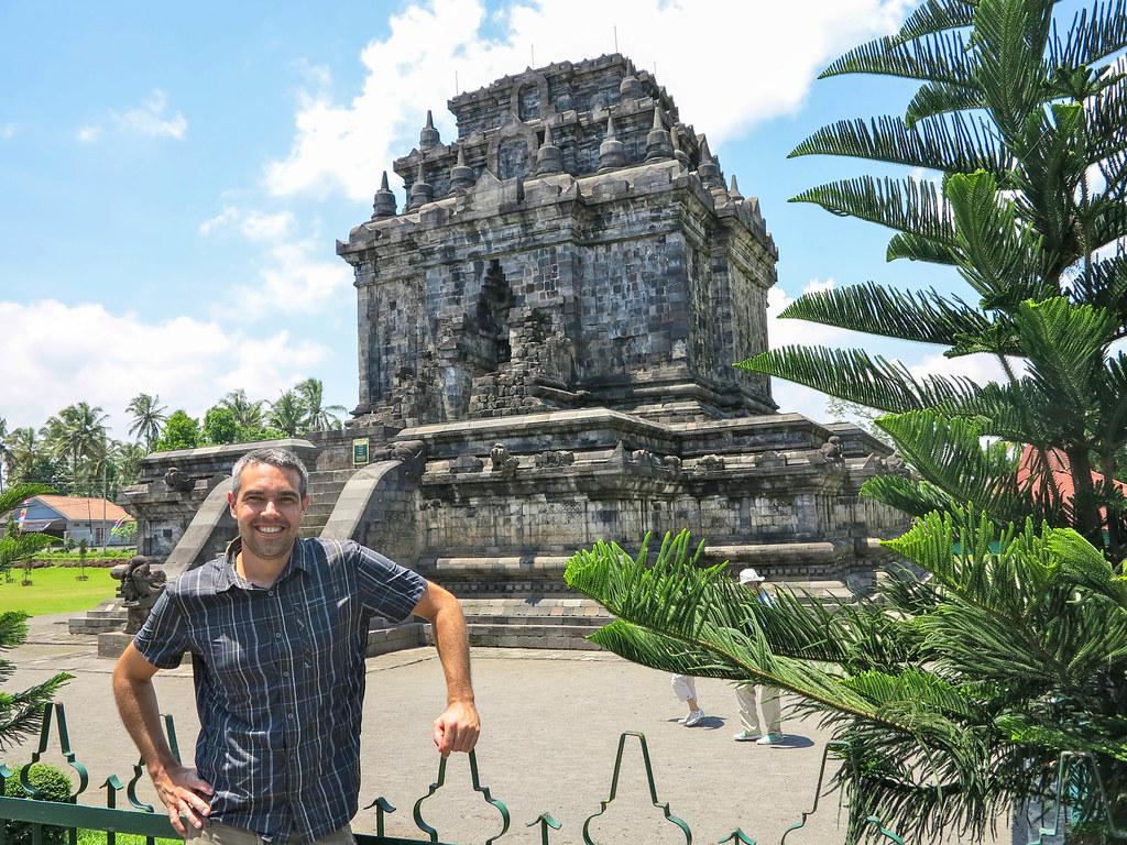 Templos en Indonesia