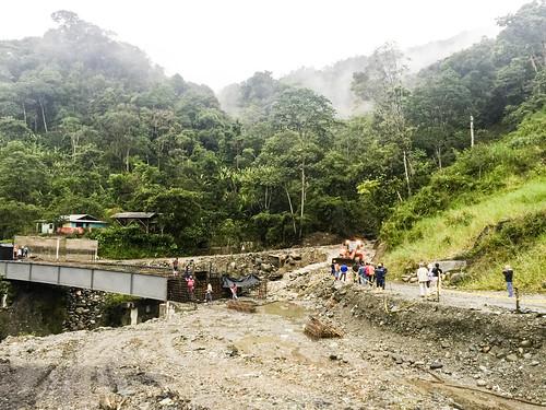 provinciademoronasantiago ecuador orchid tour andes mountains